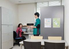 医療安全管理科