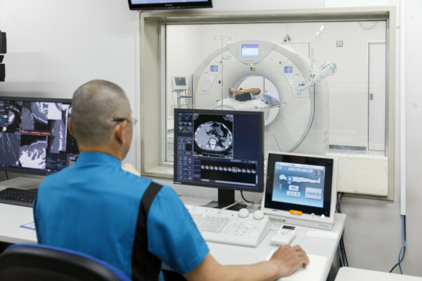 放射線技術科
